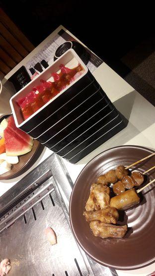 Foto 2 - Makanan di Shabu Hachi oleh cha_risyah