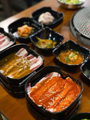 Foto review Oharang BBQ oleh Makan Samacici 2