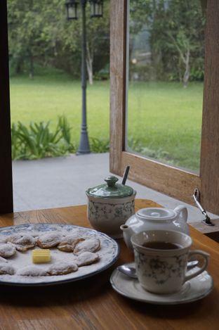 Foto 6 - Interior di Papof Restaurant oleh yudistira ishak abrar