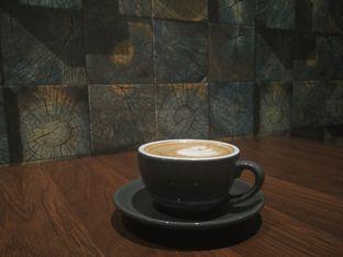 Foto review Bozzo Cafe oleh D L 3