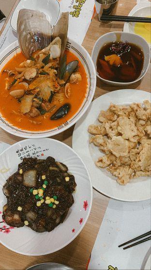 Foto review Legend Of Noodle oleh Ajeng Bungah Reskina 7
