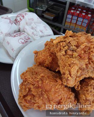 Foto review KFC oleh Hansdrata Hinryanto 1