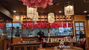 Foto 4 - Interior di Ramen ten ten oleh Velvel