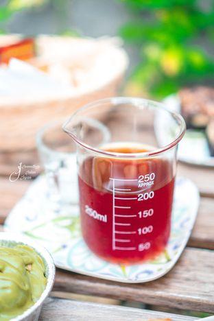 Foto review Nieto Coffee oleh Jeanettegy jalanjajan 7