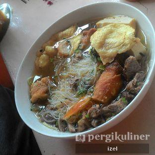 Foto 1 - Makanan di Soto Mie Puri H.Darjo oleh izel / IG:Grezeldaizel