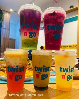 Foto 4 - Makanan di Twist n Go oleh Levina JV (IG : @levina_eat & @levinajv)