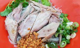 Bihun Bebek & Ayam TPI