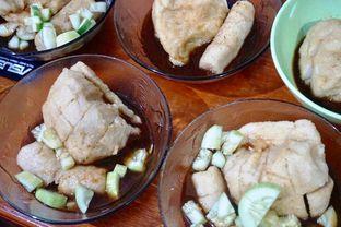 Foto 2 - Makanan di Pempek Palembang Oky oleh Prido ZH