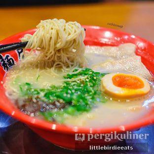 Foto - Makanan di Menya Sakura oleh EATBITESNAP // Tiffany Putri
