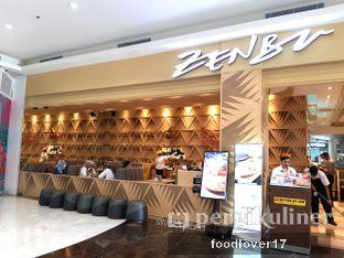Foto 10 - Interior di Zenbu oleh Sillyoldbear.id