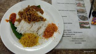 Foto 1 - Makanan di Depot H. Wachid Hasyim II oleh Cindy Anfa'u