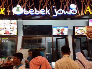 Foto 1 - Eksterior di Bebek Jowo oleh NOTIFOODCATION Notice, Food, & Location