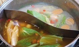 Wang-Gwan Shabu & Grill