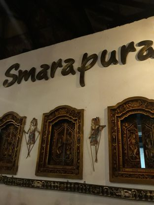 Foto 6 - Interior di Smarapura oleh Mouthgasm.jkt