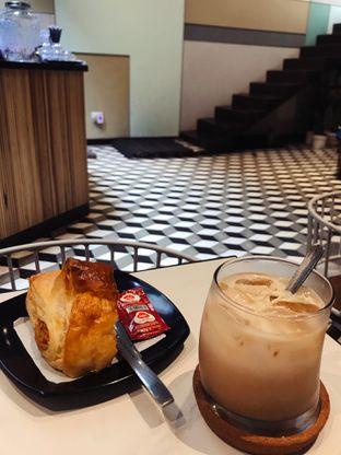 Foto 2 - Makanan di New Lareine Coffee oleh Nyayu Ista Yulita