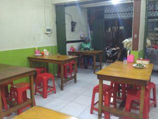 Foto 3 - Interior di Pempek Apy oleh Mira  A. Syah