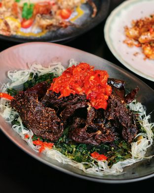 Foto 5 - Makanan di Seia oleh Yohanes Cahya | IG : @yohanes.cahya