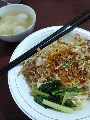 Foto - Makanan di Bakmie Sepur oleh Eatsfun