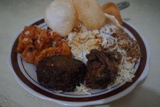 Foto 1 - Makanan di Nasi Uduk Bang Dihul Kejaksaan oleh Andin | @meandfood_