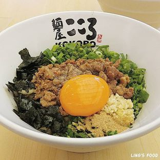 Foto review Kokoro Tokyo Mazesoba oleh Lingga S 3