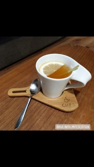 Foto review Cups Coffee & Kitchen oleh Kuliner Limited Edition 4