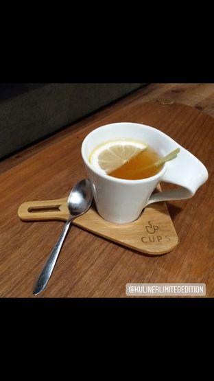 Foto 4 - Makanan di Cups Coffee & Kitchen oleh Kuliner Limited Edition