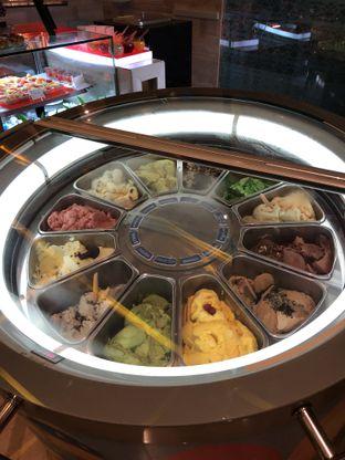 Foto 2 - Makanan di The Cafe - Hotel Mulia oleh Freddy Wijaya