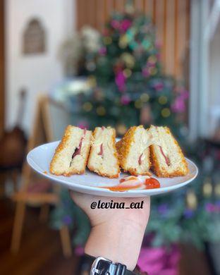Foto 8 - Makanan di Bruins Coffee oleh Levina JV (IG : @levina_eat & @levinajv)