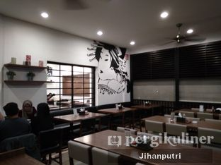 Foto 4 - Interior di Marugame Udon oleh Jihan Rahayu Putri