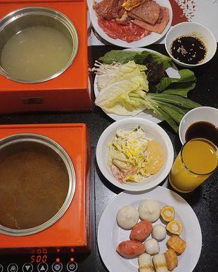 Foto 2 - Makanan di Hanamasa oleh yudistira ishak abrar