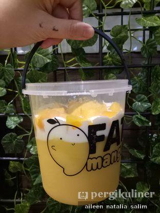 Foto 1 - Makanan di Fat Mango oleh @NonikJajan