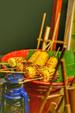 Foto review The Restaurant - Hotel Padma oleh kuliner.eat.cook  7