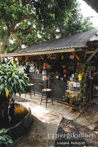 Foto review Dejavu Coffee House oleh Saepul Hidayat 6