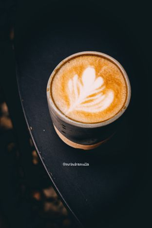Foto 1 - Makanan di 7 Speed Coffee oleh Indra Mulia