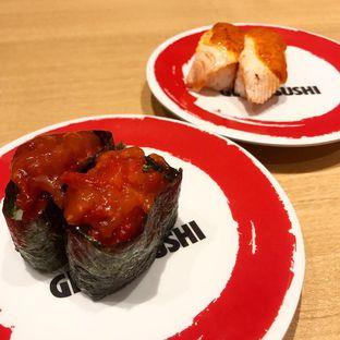 Foto 3 - Makanan di Genki Sushi oleh denise elysia