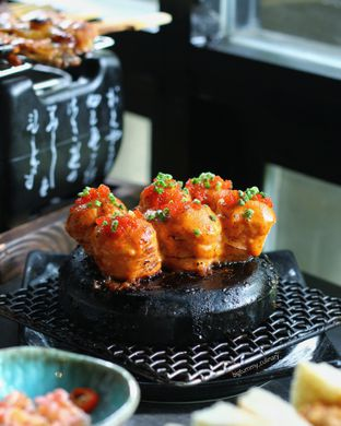 Foto 2 - Makanan di Fukuro oleh Ken @bigtummy_culinary