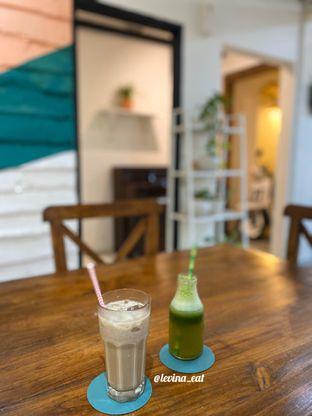 Foto 7 - Makanan di Sinou oleh Levina JV (IG : @levina_eat & @levinajv)