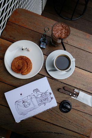 Foto review Yumaju Coffee oleh Jane Rifana 1