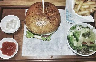 Foto 1 - Makanan di Mokka Coffee Cabana oleh Satesameliano 'akugadisgembul'