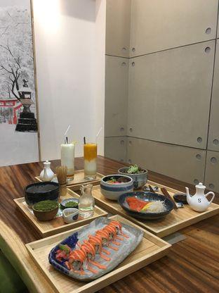 Foto 37 - Interior di Kyoto Gion Cafe oleh Prido ZH