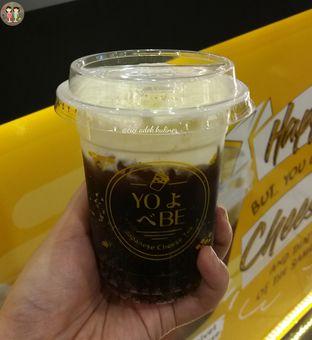 Foto 1 - Makanan(Rootbeer Cheese) di Yobe Cheese Tea oleh Jenny (@cici.adek.kuliner)