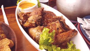 Foto 4 - Makanan(Spanish Roasted Chicken) di Skyline oleh muhammad fauzi