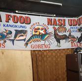 Foto di Seafood & Nasi Uduk 53