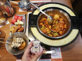 Foto review Dookki oleh Pocky's Gourmets • @pockygurume 1