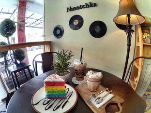 Foto 1 - Makanan di Ninotchka oleh Mas Jajan