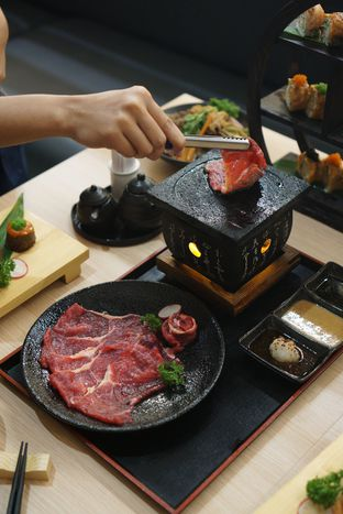 Foto 6 - Makanan di Sushi Matsu oleh Kevin Leonardi @makancengli