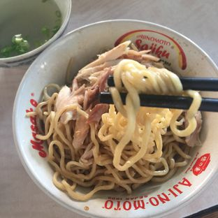Foto - Makanan di Bakmi Aheng Mangga Besar oleh Anne Yonathan