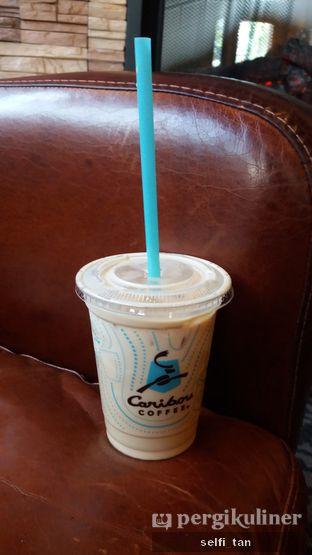 Foto 1 - Makanan di Caribou Coffee oleh Selfi Tan