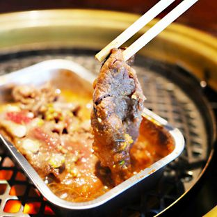 Foto 2 - Makanan di Gyu Kaku Prime oleh Maria Irene