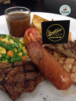 Foto review Justus Steakhouse oleh awakmutukangmakan 1